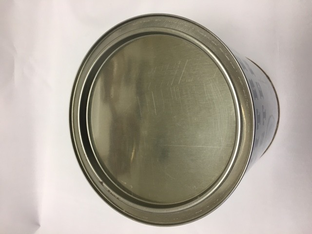 Fenwick Float-ors Oyster Can - Huitres Oysters Madison Seafood Co Madison MD (133 oz fl) MD 116 (Please note picture is not the can you will receive. This old can may have minor rust spots, dents, etc.)