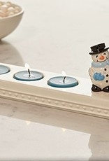 Nora Fleming G5 3 Count Tealight Holder by Nora Fleming