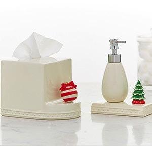 Nora Fleming Soap Dispenser E6 by Nora Fleming