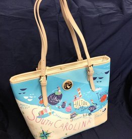 Spartina 449 945399 Sea Islands Small Tote by Spartina 449