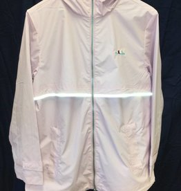 New Englander Rain Jacket Womens Pink 5099 P S