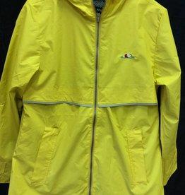New Englander Rain Jacket Womens Buttercup 5099 154 L