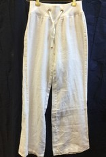 Lilly Pulitzer BEACH PANT - RESORT WHITE (115)  ()  Size    S (Start 20120425) by Lilly Pulitzer