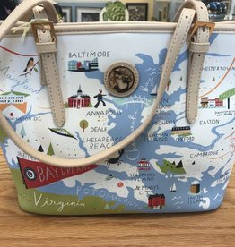 Spartina 449 946587 Bay Dreams Small Tote by Spartina 449