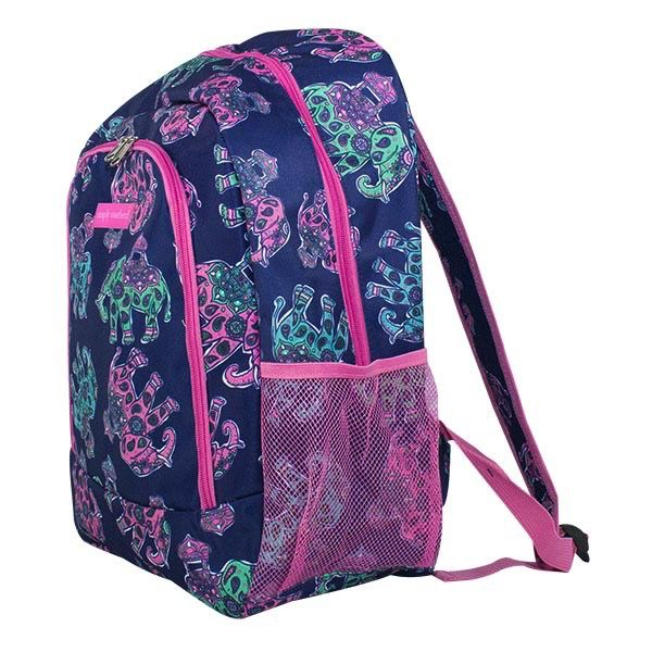 Simply Southern ELEPHANT-BACKPACK by Simply Southern