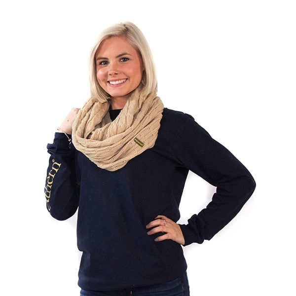 Simply Southern SCARF-STONE by Simply Southern