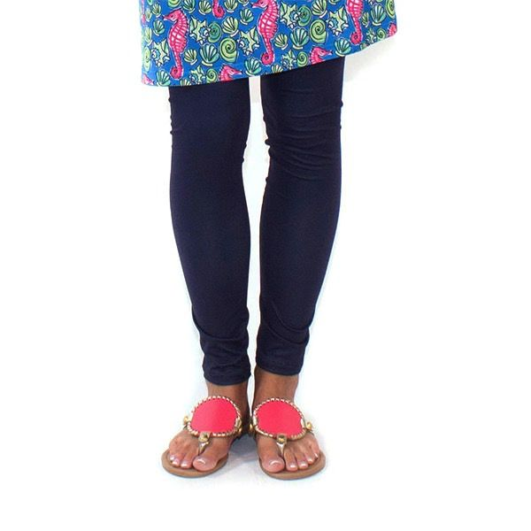 Simply Southern LEG-NAVY by Simply Southern