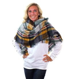 Simply Southern BLANKET-EVA by Simply Southern