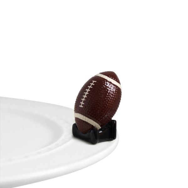 Nora Fleming A46 touchdown! (football) Minis by Nora Fleming