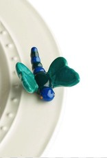 Nora Fleming A206 dragonfly Minis by Nora Fleming