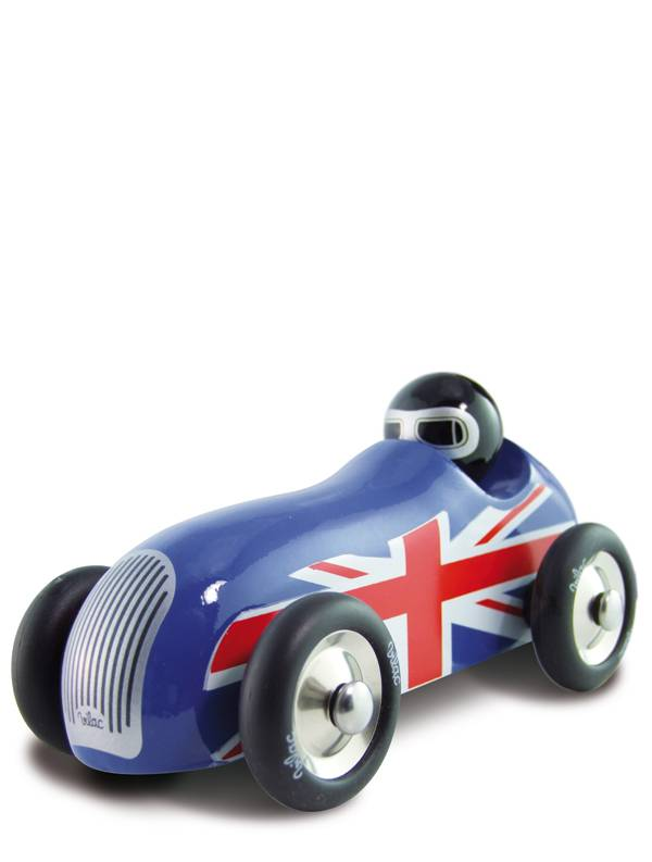 MOULIN ROTY UNION JACK SPORTS CAR