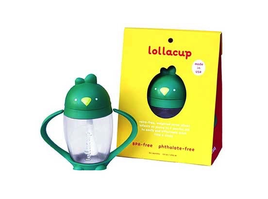 LOLLALAND Lollland Lollacup - Green