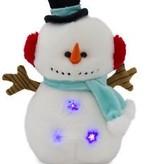 Cuddle Barn Snowball The Snowman