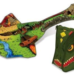 JC SALES Dinosaur Bring Along Backpack