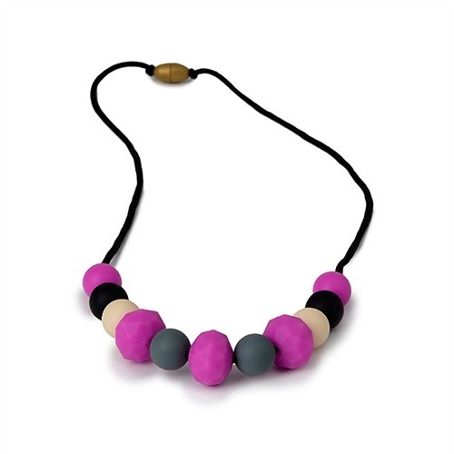 chewbeads Chewbeads Chelsea Necklace (Other colors available)