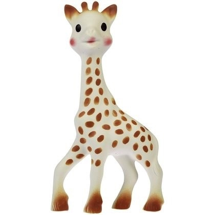 calisson inc. Sophie La Girafe So Pure Teether