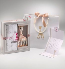 calisson inc. Sophie La Girafe Sophisticated #4