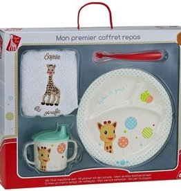 calisson inc. My First Mealtime Set
