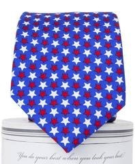 Collared Greens Collared Greens Freedom Stars Tie (Youth)