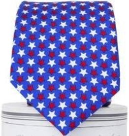 Collared Greens Collared Greens Freedom Stars Tie (Adult)
