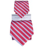 Collared Greens Collared Greens Salmon/Carolina Tie (Adult)