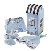 Baby Aspen Welcome Home Baby 3Pc Layette Set