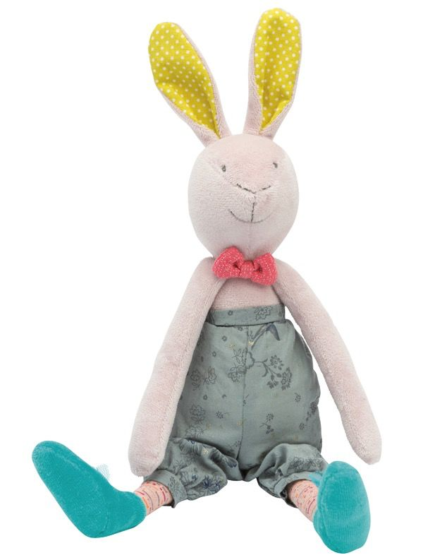 Moulin Roty Monsieur Lapin (rabbit)