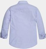MAYORAL Mayoral L/s Mao Shirt
