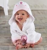 Baby Aspen Little Princess Hooded Spa Robe