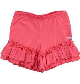 RUFFLE BUTTS Ruffle Butts Flowy Ruffle Shorts