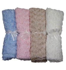 MAYORAL Mayoral Fur Blanket