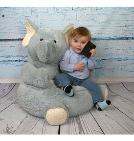 Stephan Baby Plush Elephant Chair