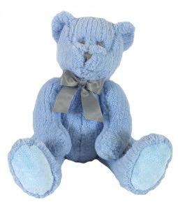 My First Bear Blue