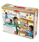 MELISSA AND DOUG Classroom PlaySet