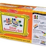 MELISSA AND DOUG Easel Accesory Set