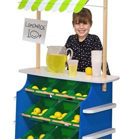 MELISSA AND DOUG Grocery Store/ Lemonade Stand