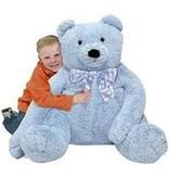 MELISSA AND DOUG Jumbo Teddy Bear