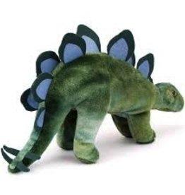 Douglas the Cuddle Toy Stegosaurus