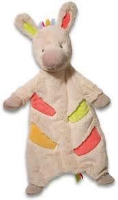 Douglas the Cuddle Toy Zonkey Sshlumpie
