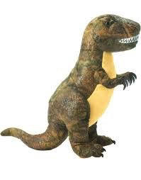 Douglas the Cuddle Toy Large T-Rex