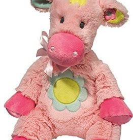 Douglas the Cuddle Toy Giraffe Plumpie