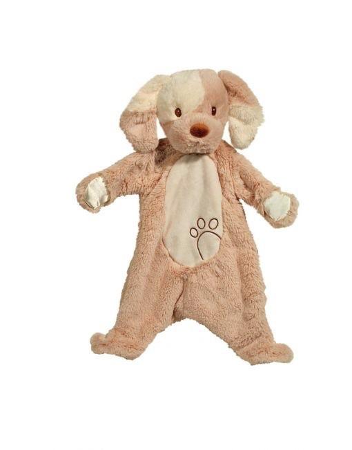 Douglas the Cuddle Toy Dog Sshlumpie