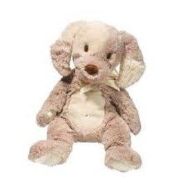 Douglas the Cuddle Toy Dog Plumpie