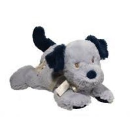 Douglas the Cuddle Toy Blue Dog Musical