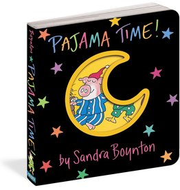 WORKMAN PUBLISHING Pajama Time