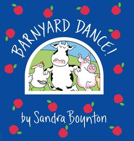 WORKMAN PUBLISHING Barnyard Dance