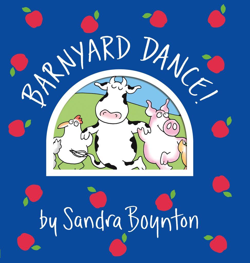 WORKMAN PUBLISHING Barnyard Dance