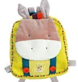 Donkey Backpack