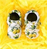 Freshly Picked Freshly Picked Lemonade Moccasins