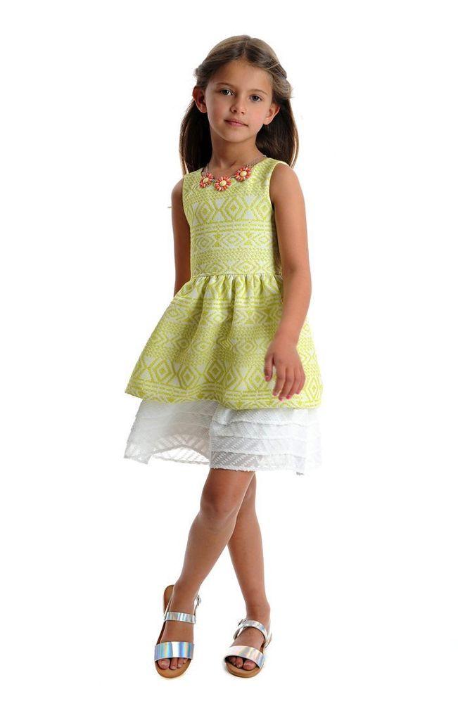 Appaman Amaryllis Dress